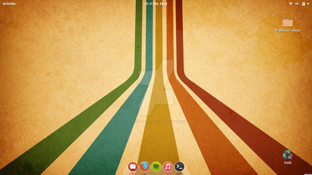 ArchLinux - Perfect Desktop