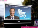 Be More Tory | O2 Conservative Party 2015