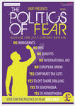 #keepingitrealposter UKIP Euro Election Poster '14