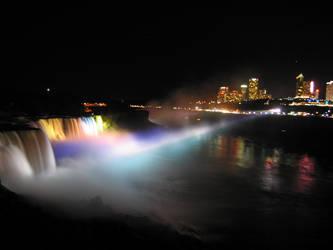 Niagara_Night