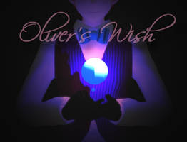 Oliver's wish ~ Visual novel RPG Game (Full Vers) by animeArtluvr469
