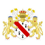 Coat of Arms for the Georgian Empire (Middle) by Aleksandr-2
