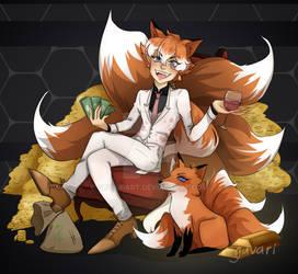 Aki (original character)