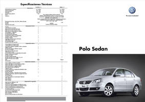 VW Polo brochure ext