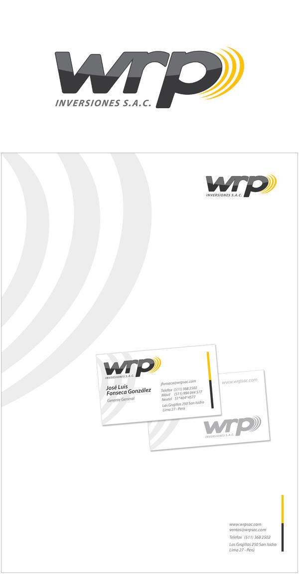 WRP Identity