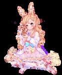 Design Commission - Bunny love