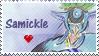 samickle stamp by Nomura15