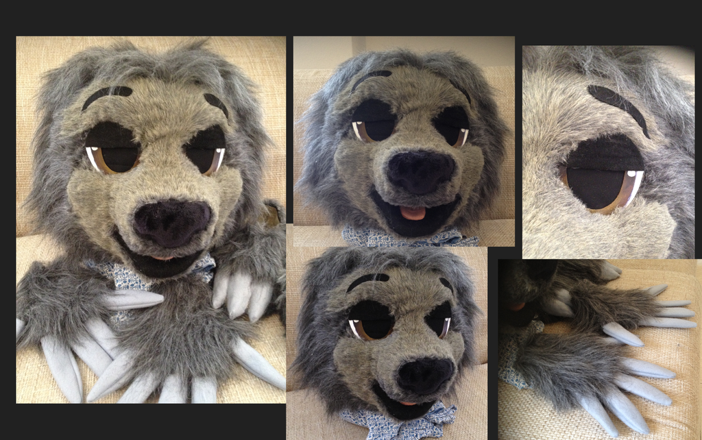 Sloth partial :commission: by Nomura15