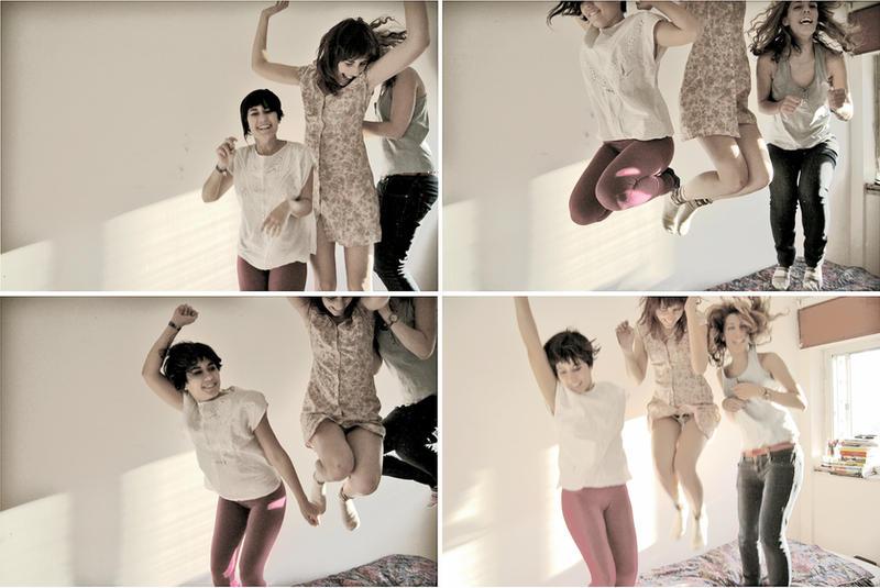 dandy girls by DonaRita