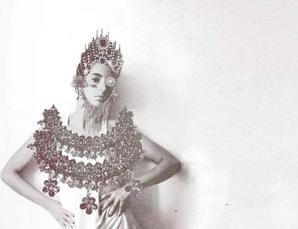 Crystalised by DonaRita