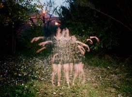 satan oscillate my heart III by DonaRita