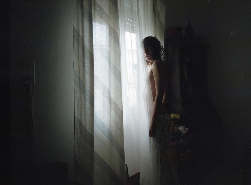 return to home II by DonaRita