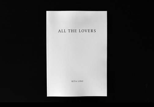 NEW BOOK - ALL THE LOVERS