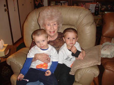 They Love Granny
