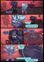 Halo on Fire Ch.2, pg 82