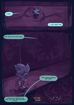 Halo on Fire Ch.2, pg 88