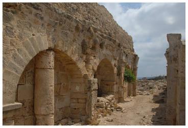 The Panaghia Chrysiotissa 10 by northcyprus