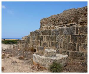 The Panaghia Chrysiotissa 11 by northcyprus