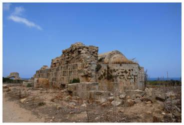 The Panaghia Chrysiotissa 13 by northcyprus