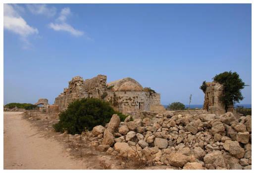 The Panaghia Chrysiotissa 14