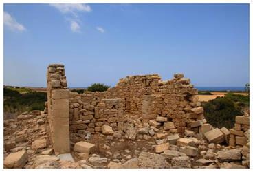 The Panaghia Chrysiotissa 16 by northcyprus