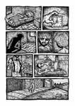 Pandemonium Graphic Novel - Capitulo I - Pagina 01