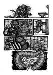 Pandemonium Graphic Novel Capitulo II - Pagina 46