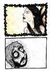 Pandemonium Graphic Novel Capitulo III - Pagina 40