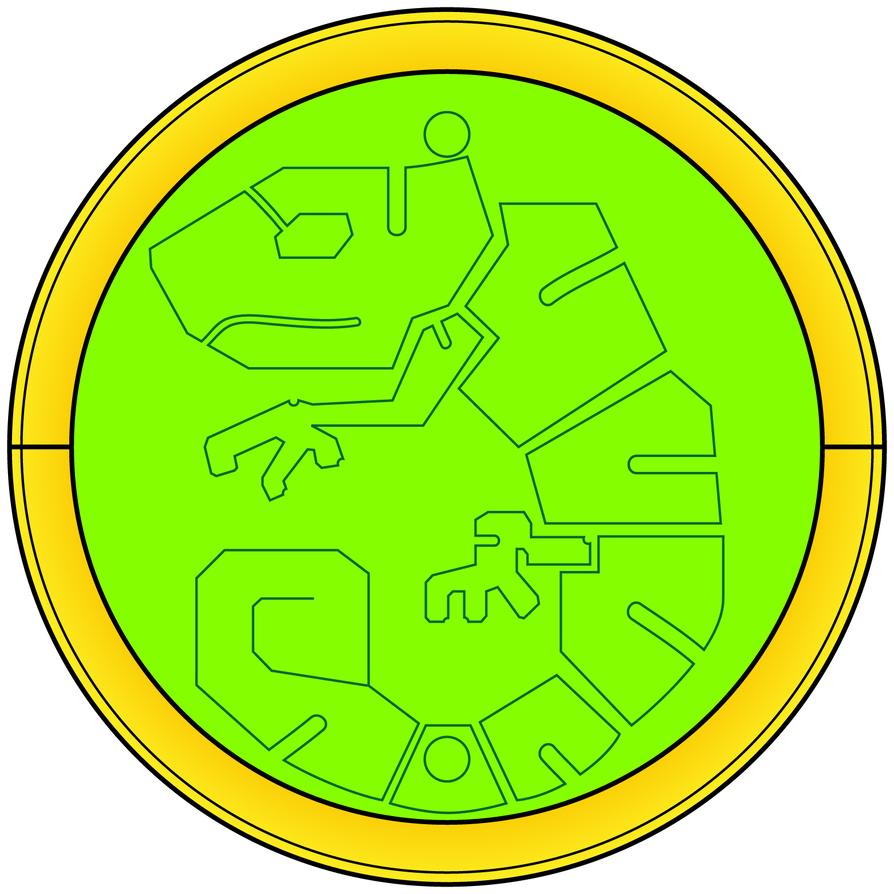 Core Medal Chameleon By Netro32 On DeviantArt