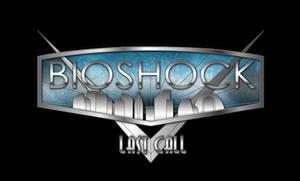 Bioshock Last Call Logo by netro32
