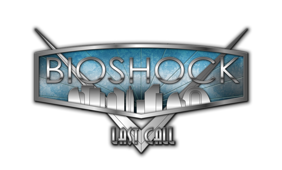 Bioshock Logo | www.pixshark.com - Images Galleries With A ...