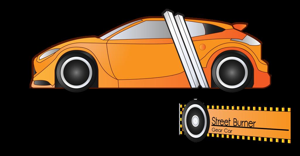 Shift Car: Street Burner by netro32