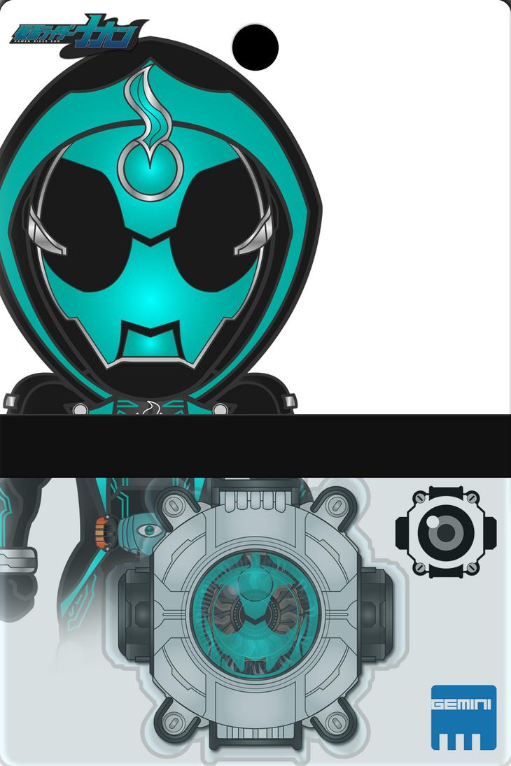 Eyecon Base Template Box art by netro32