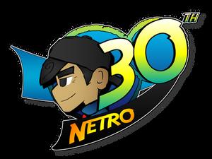 Netro30th