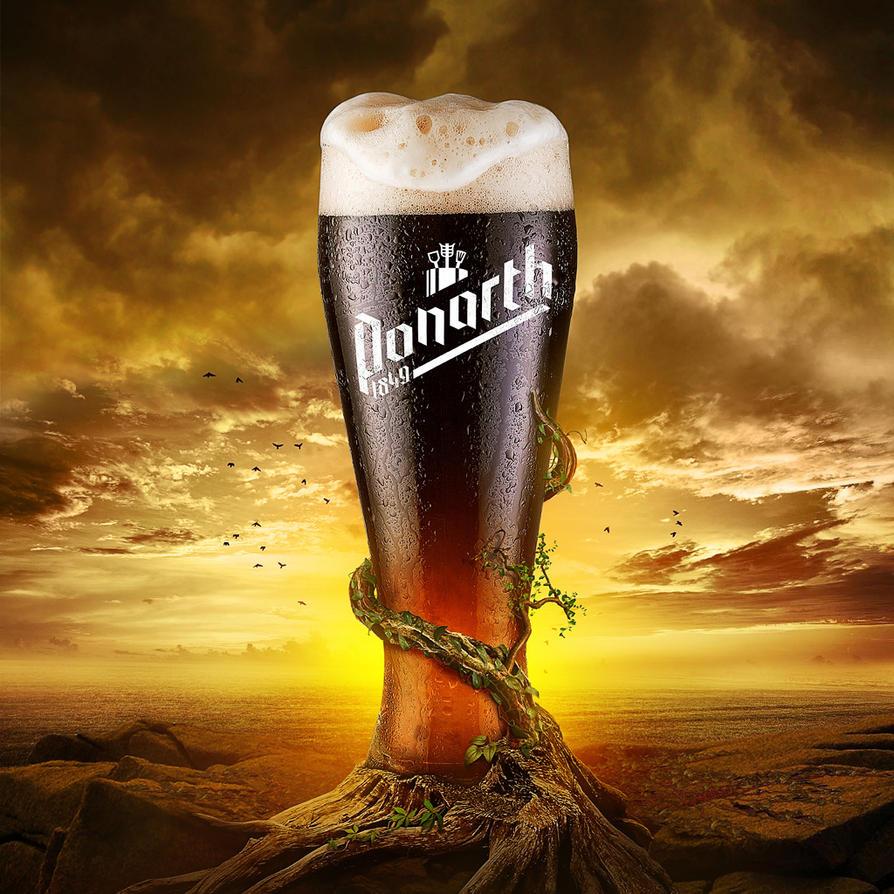 Brewery Ponarth by GraphPetr