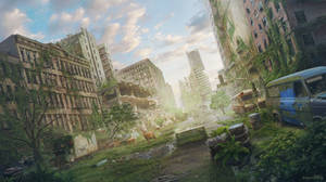 The End of Civilization by GraphPetr