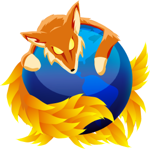 Cool Firefox Icon Firefox Icon by Kahera...