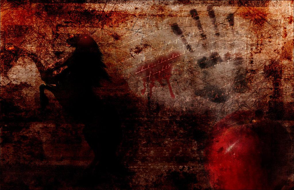 Dark Brotherhood Wallpaper by Oblivion-Fan-Club on DeviantArt