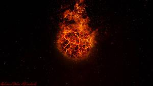 Fire Sphere