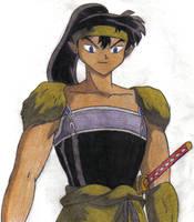 Koga by animefreak629