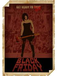 Black Friday by ingestingxdamage