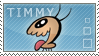 Timmy Stamp by Bakumi