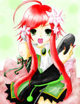 Vocaloid: Komori Uta