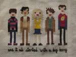The Big Bang Theory (2nd one)