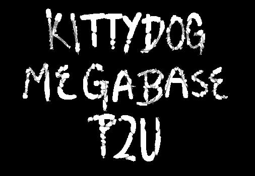 P2U Kittydog Mega Base