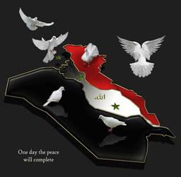 MY IRAQ by ghassan747