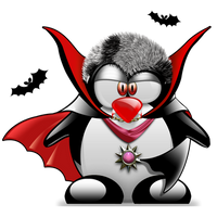 Count Dracula by ghassan747