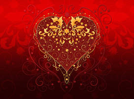 Love is by ghassan747