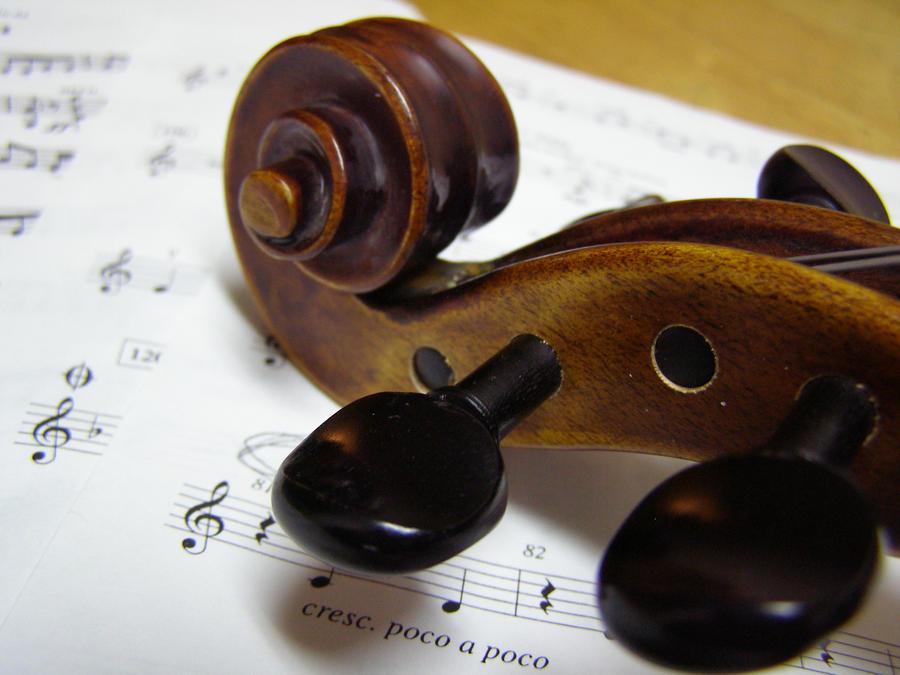Music by luminosc