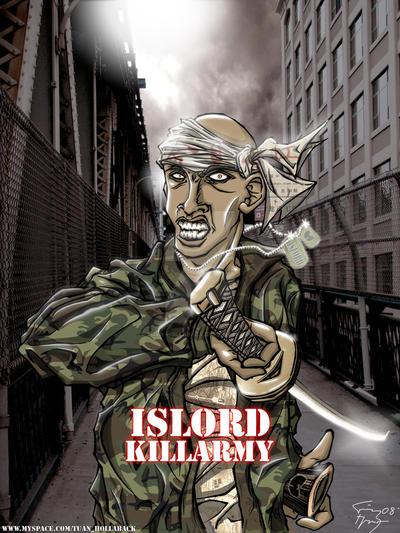 ISLORD of KILLARMY-WU-TANG by tuan-hollaback